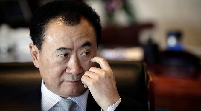 Scandalous! Asia's Richest Man Lost $13 Billion In Stock Market Slump