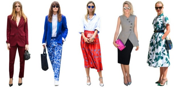Dress For Success: 6 Office Looks Under $200