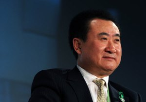 China's richest man Wang Jianlin has lost about $13 billion in China's stock market crash