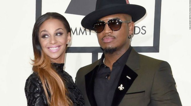 Neyo and Pregnant Fiance Respond To Criticism