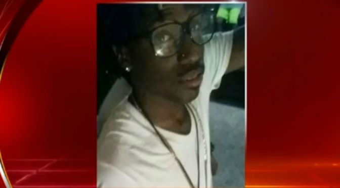 Houston Teen Accidentally Kills Himself Taking Selfie With Gun