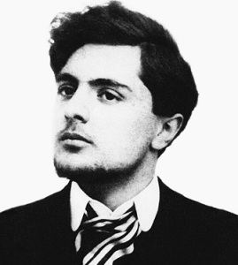 Amedeo-Modigliani-Photo