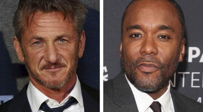 Sean Penn Suing Empire Co-Creator Lee Daniels For Implying He's A Wife-Beater