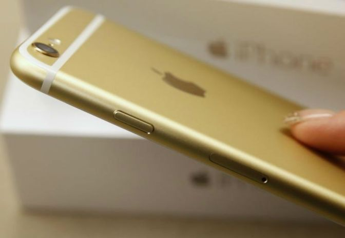 Apple's 2016 iPhone could be even thinner than the iPhone 6.
