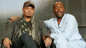 lee and terrance