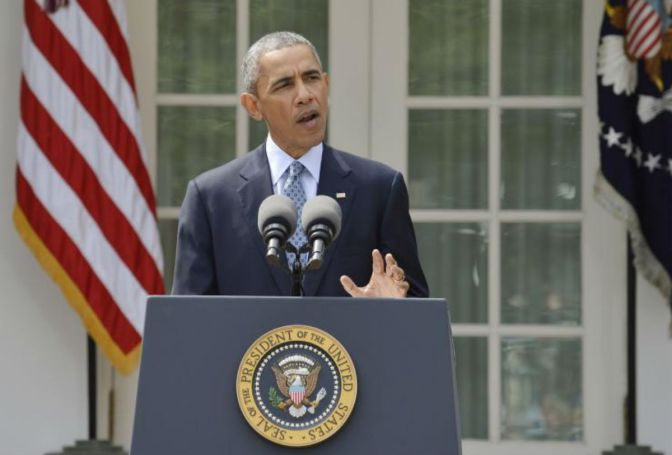 President Obama Scores Big With Iran Nuclear Deal