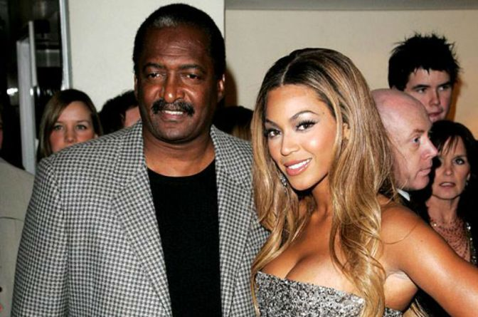 Nice Try! Media Uses Mathew Knowles' Words To Fuel Beyonce Age Rumors