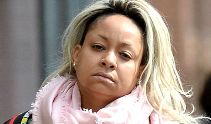 Watermelondrea, Is That You? Rough Month For Raven Symone