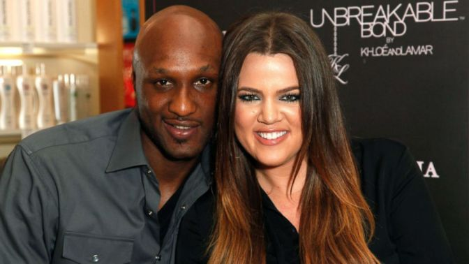 The Many Times The Kardashians Exploited Lamar Odom's Troubles