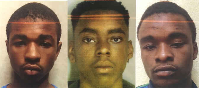 3 Teens Charged In Shaneku McCurty Gas Station Murder