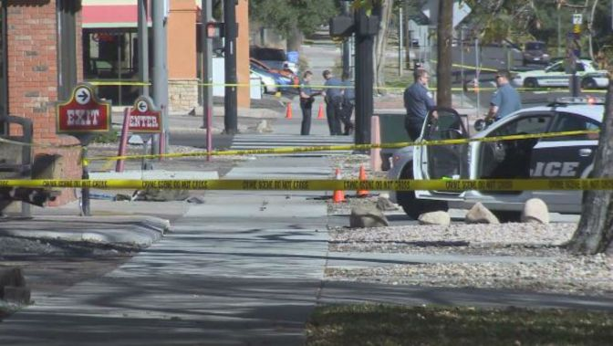 Gunman Shot Dead After Shooting Spree In Colorado Springs