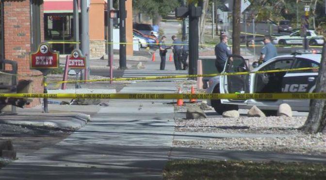 Gunman Shot Dead After Shooting Spree In Colorado Springs