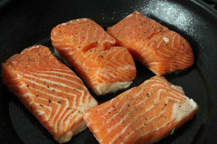 Salmon [1024x768]