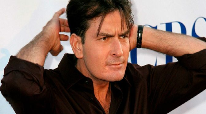 The Truth About Charlie: Did Sheen Hide His Status?