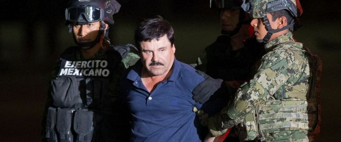 Is Sean Penn A Spy? Questions Loom After Interview Leads To El Chapo's Arrest