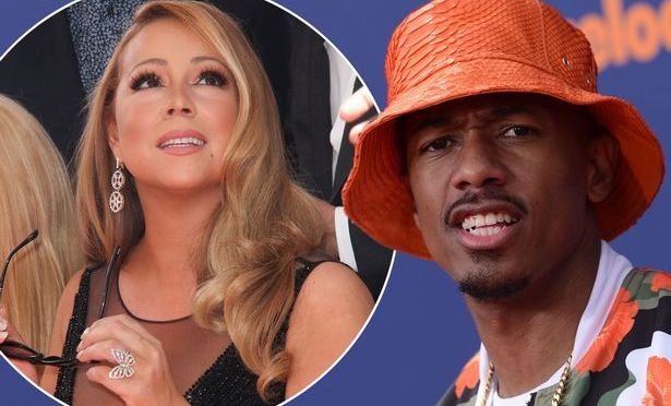 Mariah Carey Engaged To Billionaire Boyfriend But Still Married To Nick Cannon