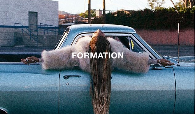 New Orleans Plantations, Negroes And Flooding: Beyonce Gets To Her Roots In Formation