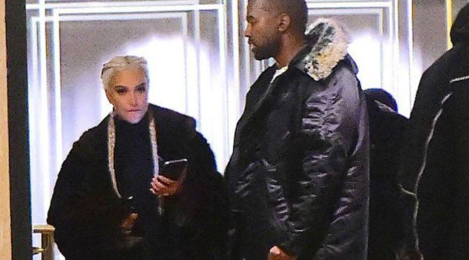 Kanye West Reveals $53 Million Dollar Debt