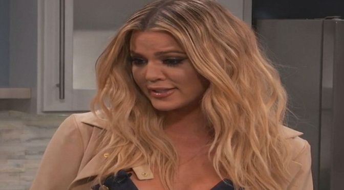 First Lamar, Now Khloe Kardashian Claims James Harden Cheated On Her