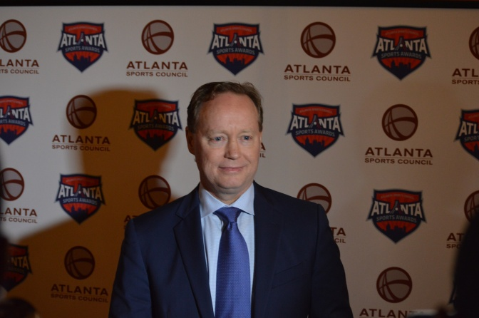 Hawks Win Big At The Atlanta Sports Awards