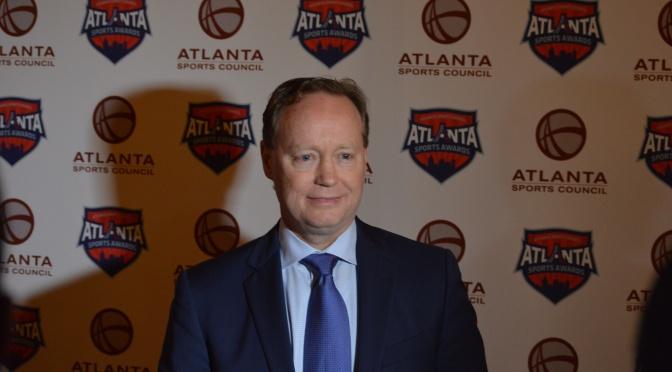 Hawks Win Big At The Atlanta Sports Awards