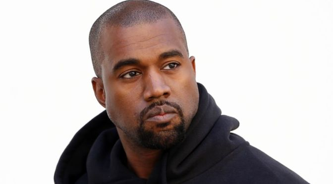 Kanye West Begs Mark Zuckerberg For $1 Billion Dollars