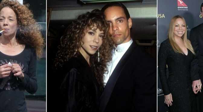 Mariah Carey's Brother Calls Her A Witch After Refusal To Help Sister With Medical Bills