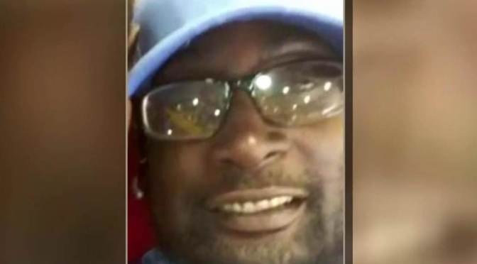 Wife Of Keith Scott Filmed Deadly Encounter With Police (Warning.. Disturbing Video And Graphic Language)