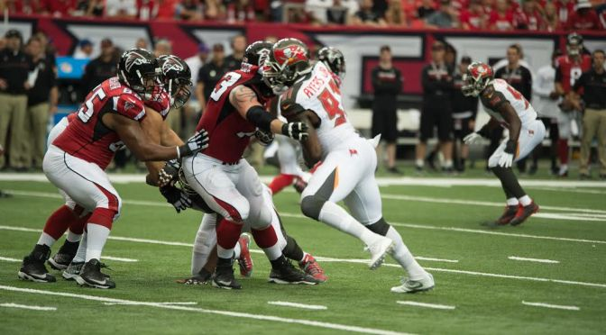 Falcons Start Season With 31-24 Loss To Buccaneers