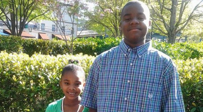 Clayton County Authorities Believe Another Teenager Was Intended Target In Home Invasion That Left Two Other Children Dead