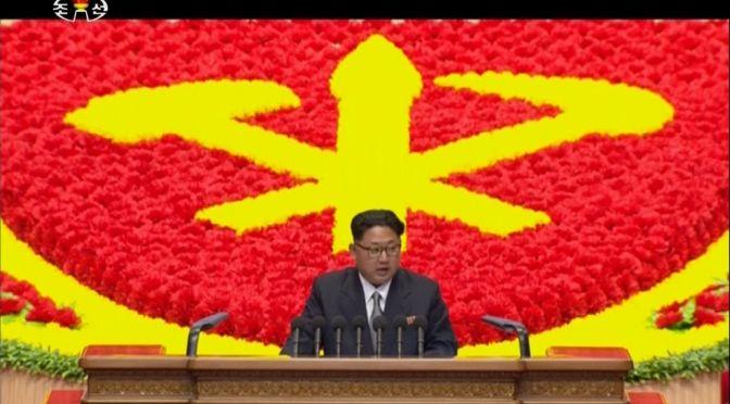 Korea Threatens Retaliatory Nuke Strike Against U.S.