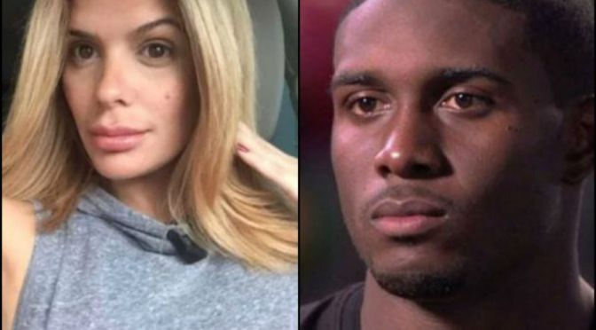 Woman Believed To Be Reggie Bush's Sidepiece Reportedly Keeps Hush Money And Baby?