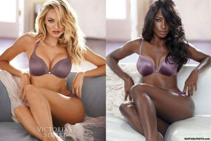 THE BLACK MIRROR:  Deddeh Howard Puts The Spotlight On Fashion's Diversity Problem