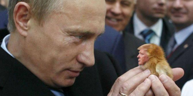 CIA Concludes That Russia Intervened In The Elections To Help Trump Win