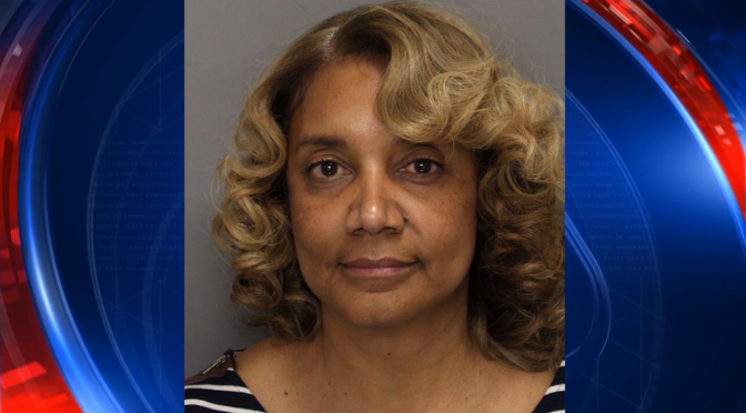 Amanda Davis Arrested Again Just Weeks Before She's Set To Start New Job