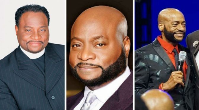 Megachurch Pastor Eddie Long Loses Battle With Aggressive Cancer