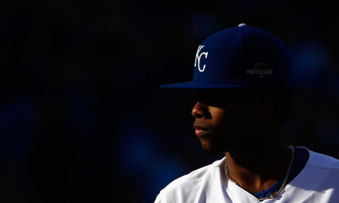 Car Crash Claims Life Of Royal's Pitcher Yordano Ventura