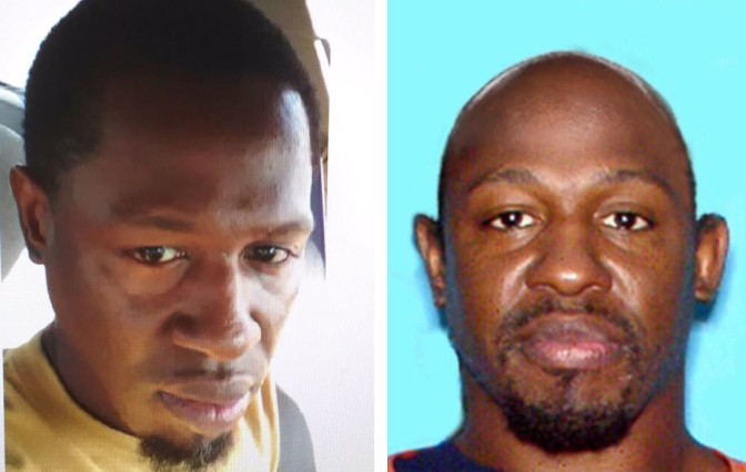 Week Long Manhunt Is Over, Markeith Damengzlo Loyd Caught Near Valencia Community College