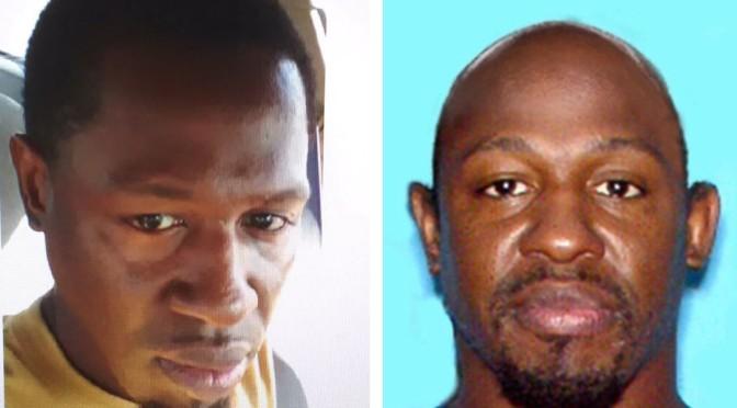 Week Long Manhunt Is Over, Markeith Damengzlo Loyd Caught Near Valencia Community College