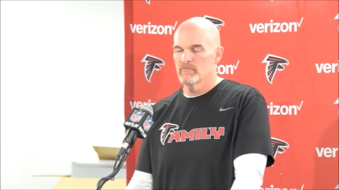{Video}The Road To Houston, Falcons Ready For Super Bowl LI