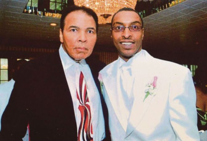 Muhammad Ali, Jr. Detained For Hours By Customs In Fort Lauderdale Over Name