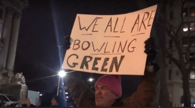 Fifty-One Percent Of Trump Supporters Believe Kellyanne Conway's Fake News About Fictional Bowling Green Massacre