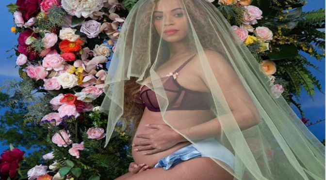 Beyonce and Jay Z Expecting Twins!