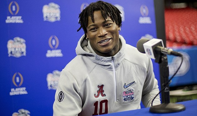 Messin' Up The Church's Money, TOP 10 NFL Draft Pick Sent Home From Indianapolis Scouting Combine And The Reason Why Is Simply Stupid
