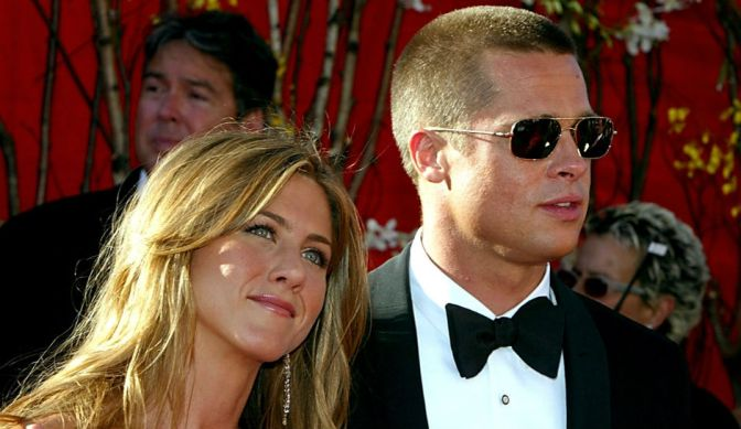 They Always Come Back: Brad Pitt Turning To Jennifer Anniston Post Divorce With Angelina