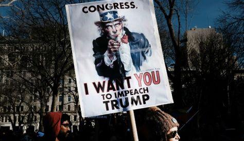 donald-trump-impeachment-petition