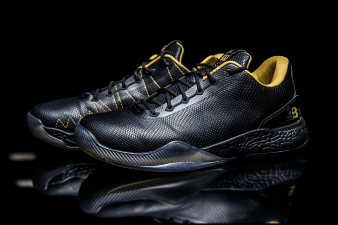 Robbing The Culture, Basic Baller Brand Wants To Charge Kids Big Baller Bucks For Knockoff Sneakers