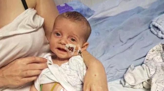 Taking A Child's Life, Court Rules Against Charlie Gard's Parents