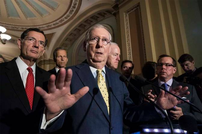 What The New Healthcare Bill Means For You