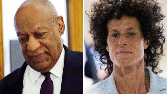 Accuser Andrea Constand Switches Sworn Testimony After Phone Records Prove She Lied About Being Unconscious During Alleged Assault